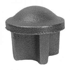 "115-X DRIVE IN KNOB FOR 1 1/2""RD. x 3/4"" DEEP (DISCONTINUED)"