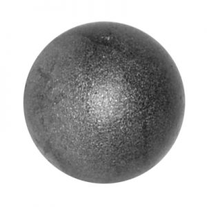 116/F/1  20mm RD. HOT STAMPED SPHERE
