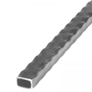 118/E/2  30 x 20mm HAMMERED TUBE 6000mm (20 FT.) (DISCONTINUED)
