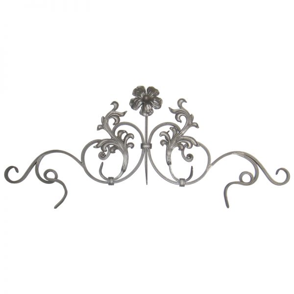 12/00  FORGED GATE CROWN 960 x 310 x 58mm