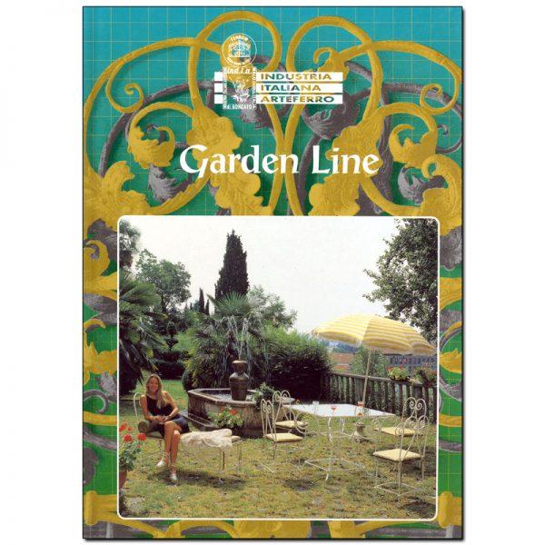 3005/1  GARDEN LINE CATALOG (DISCONTINUED)