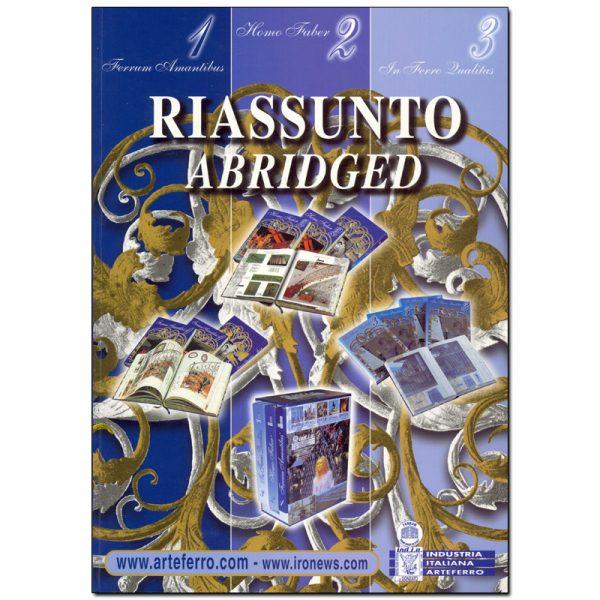 3005/8  ABRIDGED CATALOG #1, 2, 3 (DISCONTINUED)