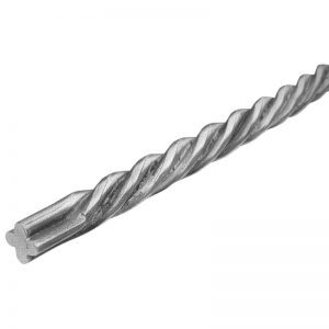 626/5  16mm RD. TWISTED PROFILE BAR 3000mm (10 FT.)