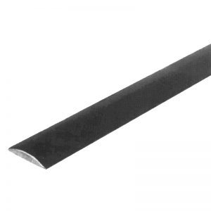 810/A/2  35 x 10mm HOT ROLLED HALF ROUND SECTION 3000mm (10 FT.)