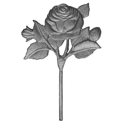 9071  CAST ROSE 5 1/2
