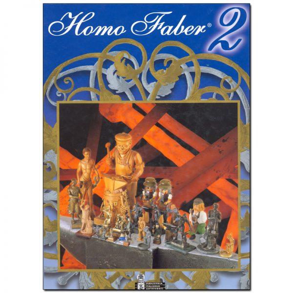 938/1  MASTER CATALOG #2 HOMO FABER (DISCONTINUED)