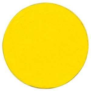 GP-CY92  CANARY YELLOW GILDERS PASTE - LARGE