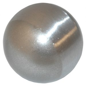 """4110 2""""RD. STEEL HOLLOW BALL 1010HR"""