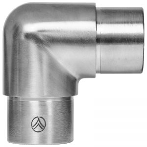 SSEB2020104S 90-DEGREE ELBOW FOR 42.4mm HANDRAIL