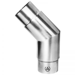 SSEB4020104S 135-DEGREE ELBOW FOR 42.4mm HANDRAIL