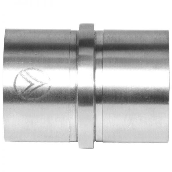 SSEB9020104S STRAIGHT TUBE CONNECTOR FOR 42.4mm HANDRAIL