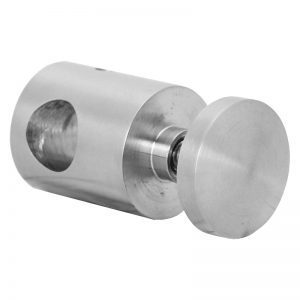 SSGH0250204S GLASS HOLDER FOR RODS FOR 6-12mm GLASS