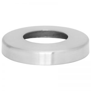 SSPC1050204S PLATE COVER 105 x 16mm WITH 42.4mm HOLE
