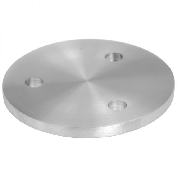 SSPW1001204S PLATE 100 x 6mm