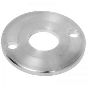 SSPW1001604S PLATE 100 x 6mm FOR 38.1mm POST