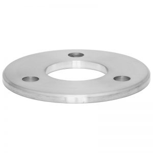 SSPW1201504S PLATE 120 x 10mm FOR 42.4mm POST
