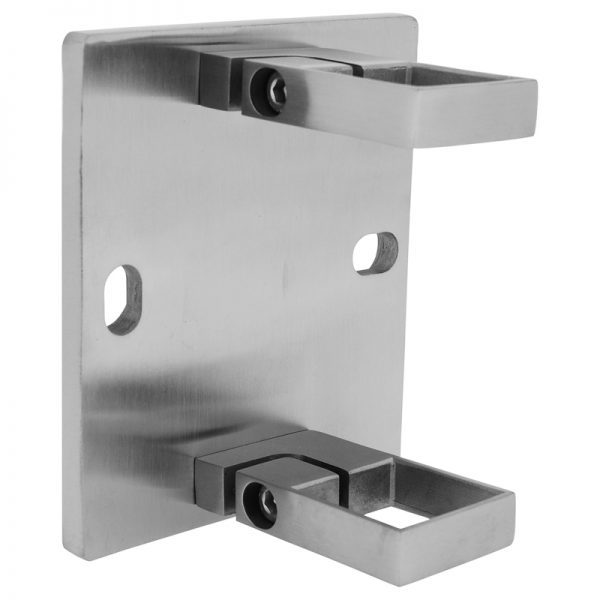 SSZC0404104S SIDE MOUNT BRACKET FOR 40 x 2.0mm POST