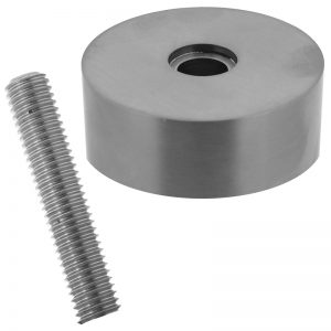 "ST234F4S  SPACER 2"" x 3/4"" (FLAT) - SS304"