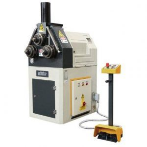 EQHPK505753 Hydraulic Section and Pipe Bending Machine