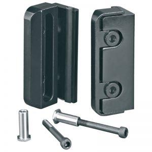 CM-78 ALUMINUM STRIKE FOR LOCK (FOR CM-73 LOCK SYSTEMS)
