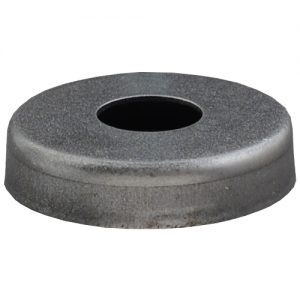 """EPCR  1 5/16""""RD. COVER SHOE WITH 9/16""""RD. HOLE 3/8""""H"""