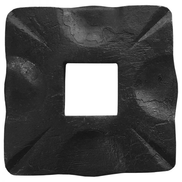 ELCS141135GF  13.5mm SQ. FORGED BASE PLATE 50 x 50mm
