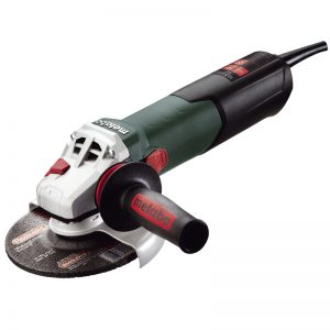 "600407420 METABO W 12-150 QUICK 6"" ANGLE GRINDER"