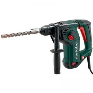 600637420 METABO KHE 3250 SDS COMBINATION HAMMER DRILL