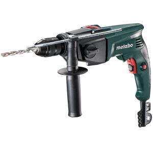 600841620 METABO SBE 760 IMPACT DRILL