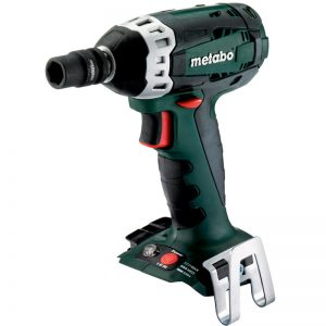 602195850 METABO SSW18 LTX200 CORDLESS IMPACT WRENCH DRIVER TOOL ONLY