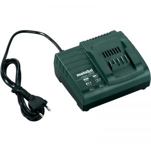 627058000 METABO ASC 30 AIR COOLED 14.4-18 V BATTERY CHARGER ONLY
