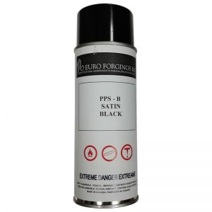 PPS-B  PROFESSIONAL CUSTOM TOUCH-UP PAINT (SATIN BLACK)