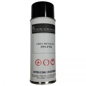PPS-PTK  PROFESSIONAL CUSTOM TOUCH-UP PAINT (GUNMETAL PEWTER)