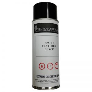 PPS-TB  PROFESSIONAL CUSTOM TOUCH-UP PAINT (TEXTURED BLACK)