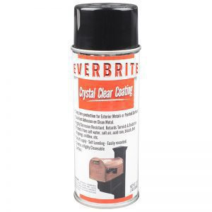 SSEVEVER6 EVERBRITE PROTECTIVE COATING 12 OZ. AEROSOL CAN