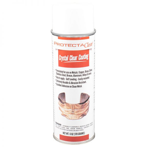 SSEVPROTECT5 PROTECTACLEAR COATING 6 OZ. AEROSOL CAN
