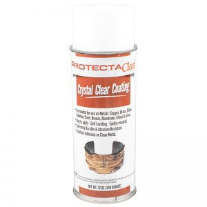 SSEVPROTECT6 PROTECTACLEAR COATING 12 OZ. AEROSOL CAN