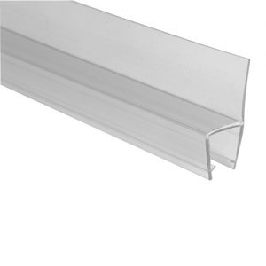 SSSFSS2 SEALING STRIP FOR GLASS TO GLASS AT 180°