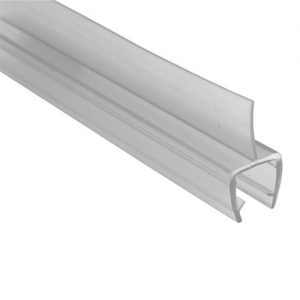 SSSFSS3 SEALING STRIP FOR GLASS TO FLOOR