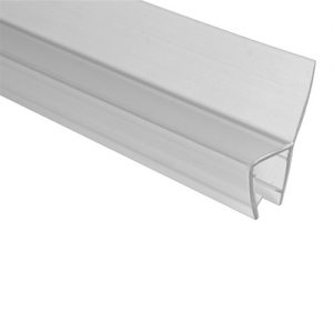 SSSFSS4 SEALING STRIP FOR GLASS TO FLOOR