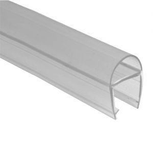 SSSFSS6 SEALING STRIP FOR GLASS TO FLOOR