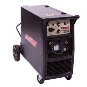 CF-99330 CROSSFIRE HG-252A 575V MIG WELDER