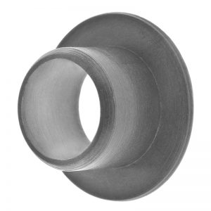 """SSCBIB14516 NYLON ISOLATION BUSHING FOR 1/8"""" CABLE 1/4""""ID x 5/16""""OD (FOR THREADED TERMINAL END)"""