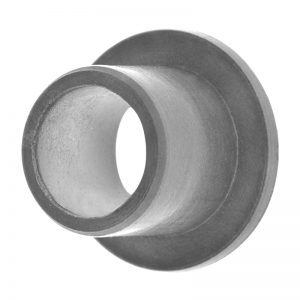 """SSCBIB31614 NYLON ISOLATION BUSHING FOR 1/8"""" CABLE 3/16""""ID x 1/4""""OD (FOR INTERMEDIATE POST)"""