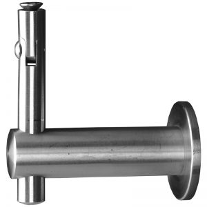 SSWS0010004S ADJUSTABLE SWIVEL WALL BRACKET
