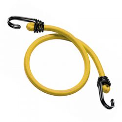 8mm yellow bungee strap reverse hookb