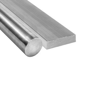 Rods & Flat Bars - Stainless